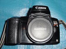 Canon EOS Rebel S film camera  Body only