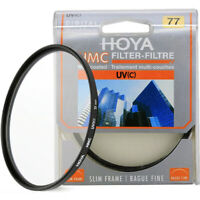 HOYA FILTER UV (C) HMC MULTI-COATED UV 77mm