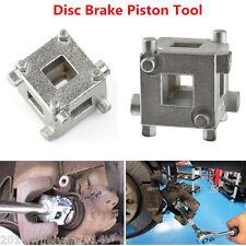 """Autos Rear Disc Brake Piston Caliper Wind Back Cube 3/8"""" Drive Calliper Adaptor"""