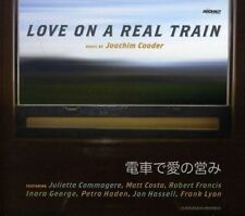 CD musicali Love