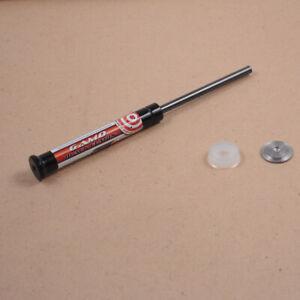 Gamo Black series (Fusion etc.) gas ram + piston seal + breech seal + tool
