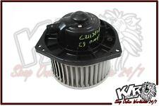 Heater A/C Blower Fan Motor Replacement - Subaru G3 Impreza / WRX Parts - KLR