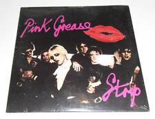 PINK GREASE - STRIP - 2005 UK CD SINGLE IN CARD SLEEVE - NEW & SEALED