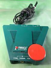 Pinnacle System Studio Pctv USB Converter GMBH