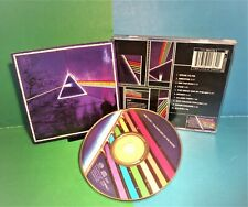 SACD Gold CD Pink Floyd '73 The Dark Side of the Moon  (Made in USA, Capitol)