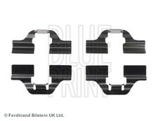 VW POLO Brake Pad Fitting Kit Rear 2001 on ADL VOLKSWAGEN Top Quality Guaranteed