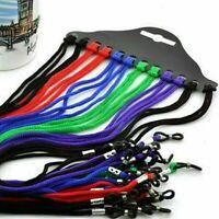 1pc Brille Halsband Strap String Lanyard Kette Sonnenbrillen Lesung Spacta X3K1