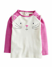 Joules Baby Girls' T-Shirts, Tops and Shirts 0-24 Months