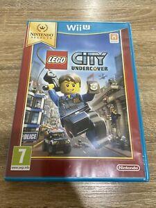 LEGO Marvel Avengers (Wii U, 2013)