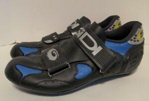 Sidi Cycling Shoe -Women's  Size EU38 Made in Italy