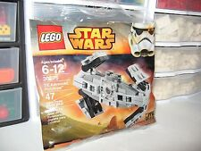 "LEGO STAR WARS    "" TIE ADVANCED PROTOTYPE ""  # 30275   NEW POLYBAG"