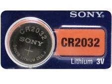 Remote Entry Key Fob & Smart Keyfob CR2032 Sony Lithium Battery for Kia