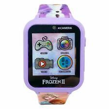 Disney Frozen Kids Smart Watch Frozen Interactive Watch (FZN4151WC)™