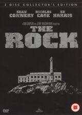 The Rock DVD (2002) Sean Connery