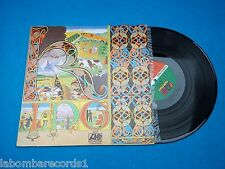 King crimson Lizard LP edit VENEZUELA(EX+/EX+)2057  Ç