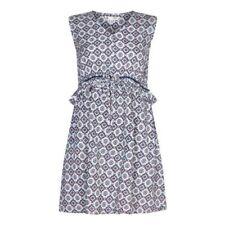 Robe d'été bleu pour femme taille 42