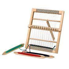 Legler Weaving Loom