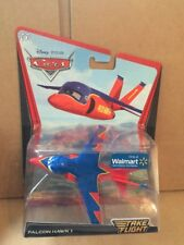 DISNEY CARS TOONS DIECAST - Falcon Hawk - VHTF -From Air Mater -Combined Postage