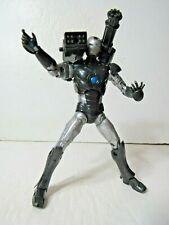 "Marvel legends IronMan Concept Series Iron Man Stealth Operations Suit 6"" fig"