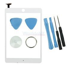White Touch Screen Digitizer Repair Part for ipad mini A1455 A1454 A1432 USA