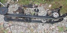 1993/94 377/503 Skandic II Skidoo right suspension rail only