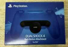 NEW Sony DUALSHOCK 4 Back Button Attachment PS4 Sealed OEM SHIPS FAST