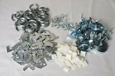 Assorted metal hardware for metal picture frames NEW!