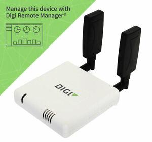 Accelerated (DIGI) 6300-CX 4G LTE CAT 6 Router - ASB-6300-CX05-GLB