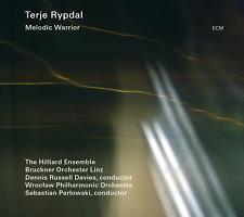 Terje Rypdal - Melodic Warrior (CD, Album)