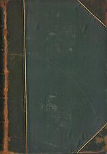 ORIGIN OF SPECIES-CHARLES DARWIN-1886-SIXTH ED/FIRST THIRTIETH THOUSAND-NICE!