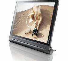 """LENOVO Yoga Tab 3 Plus 10.1"""" Tablet - 32 GB, Black - Currys"""