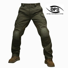 OPS/UR-TACTICAL ADVANCED FAST RESPONSE PANTS IN RANGER GREEN - MR