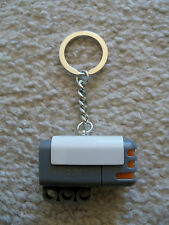 LEGO Key Chain - Super Rare - Mindstorms NXT Sound Sensor Keychain Promo No Tag