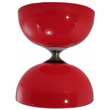 Spintastics Spinabolo Magnum Bearing Diabolo - Red