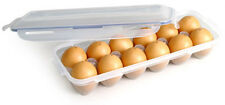 New lock&lock Egg Airtight Storage container  Flash & Clean Egg Box 900ml