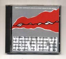 Cd HOKAHEY Songs for freedom coalition – Yo Yo Mundi Fratelli di Soledad Gronge