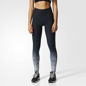 Adidas Women's Miracle Sculpt Leggings - BP8848 RRP £129.99