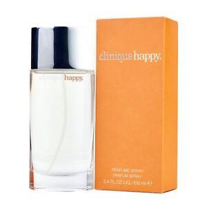 Clinique Happy 100ml Eau de Parfum Profumo Donna