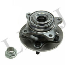 LAND ROVER LR3 / LR4, DISCOVERY 3 / 4 FRONT WHEEL HUB & BEARING