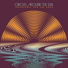 CIRCLES AROUND THE SUN - INTERLUDES FOR THE DEAD [DIGIPAK] NEW CD
