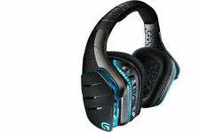 Logitech G933 Artemis Spectrum Auriculares Gaming Diadema Inalámbrico - Negros
