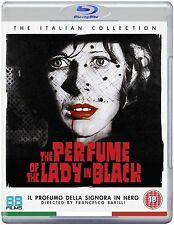 The Perfume Of The Lady In Black Blu-Ray NEW BLU-RAY (88FB214)