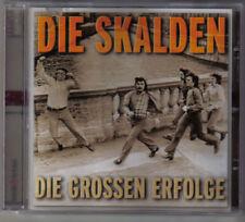 DIE SKALDEN - DIE GROSSEN ERFOLGE / SONY, BMG (AMIGA) 2007