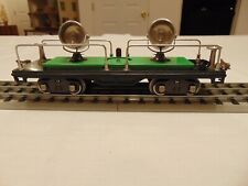 Lionel 520 Late Variation Search Light Car– Excellent Condition