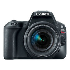 Canon EOS Rebel SL2 DSLR Camera with 18-55mm Lens