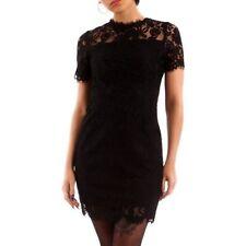 Transparente-Normalgröße Damenkleider für Business-Anlässe