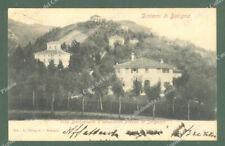 Emilia Romagna. BOLOGNA, dintorni. Villa Baronello. Cartolina d'epoca viaggiata