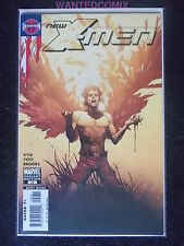 NEW X-MEN #20 VARIANT COVER X-23 JOINS THE TEAM 2005 EARLY APPEARANCE X-MEN 1
