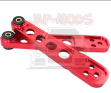Honda Civic EP1/EP2/EP3 Type R Skunk2 style RED Rear Lower control arm / LCA