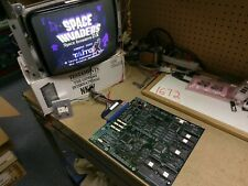 SPACE INVADERS DX Japanese vers. 1993 Taito -NOS Guaranteed JAMMA Arcade PCB Kit